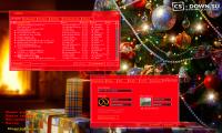 Изображение CS 1.6 - Новогодняя Версия № 1