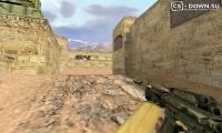 Изображение CS 1.6 - BEAV!SE № 3