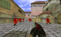 Изображение CS 1.6 - Silent Soldiers № 4