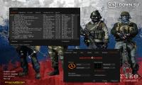 Изображение CS 1.6 - Русский Спецназ № 1