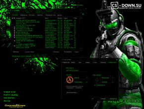 Скачать CS 1.6 - Razer