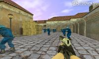 Изображение CS 1.6 - Silent Soldiers № 2
