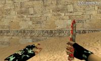 Изображение CS 1.6 - Зомби № 2