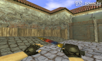 Изображение CS 1.6 - Bydyn № 4