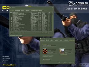 Скачать CS 1.6 - Condition Zero