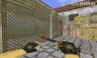 Изображение CS 1.6 - Silent Soldiers № 6