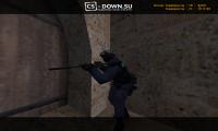 Изображение CS 1.6 - BEAV!SE № 4